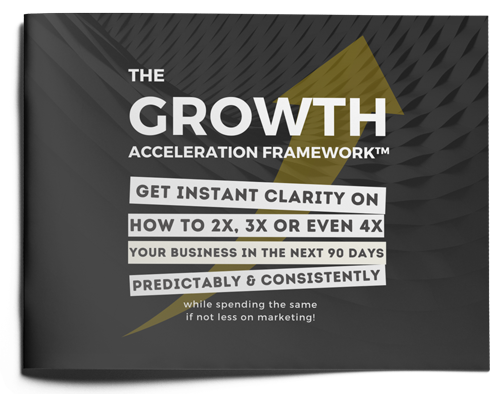 Growth Acceleration Framework Blueprint