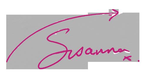 Susanna Signature